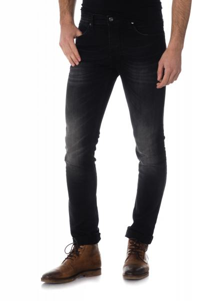 Jean Homme Redskins HAMMON 2 SHISTER HEAVY BLACK P19