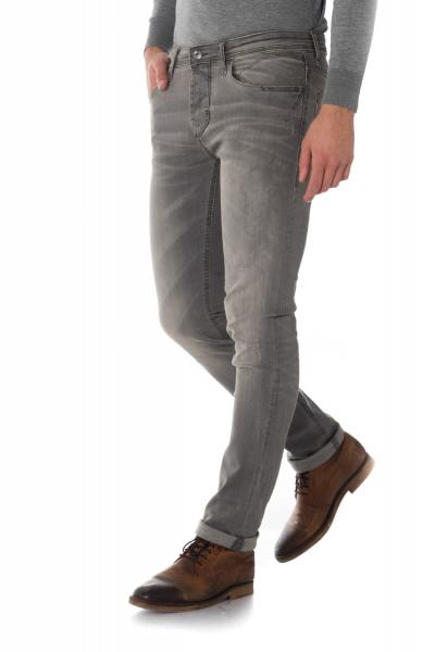Jean Homme Redskins HAMMON 2 SHISTER HEAVY GREY USED P19