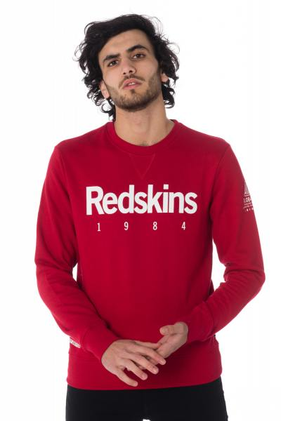 Pull/Sweatshirt Homme Redskins HERMANO SMASH RED