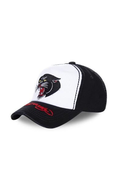 Casquette Homme ed hardy CASQUETTE PANTH 5