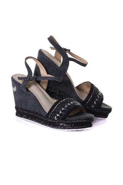 Chaussures Femme Kaporal Shoes TALI BLACK