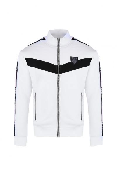 Pull/Sweatshirt Homme horspist NASH BLANC