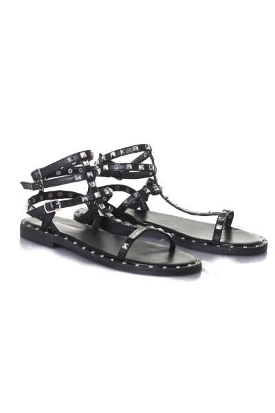 Chaussures Femme Les Tropeziennes par M Belarbi CASSIE NOIR