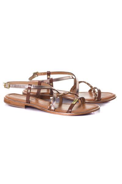 Chaussures Femme Les Tropéziennes de M Belarbi HALEY TAN