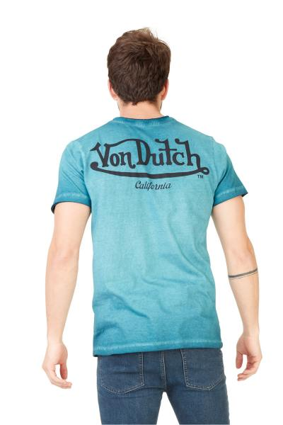 Tee Shirt Homme Von Dutch TSHIRT GARDY / B