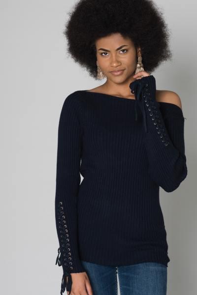 Pull/Sweatshirt Femme Diego Reiga RING NUIT