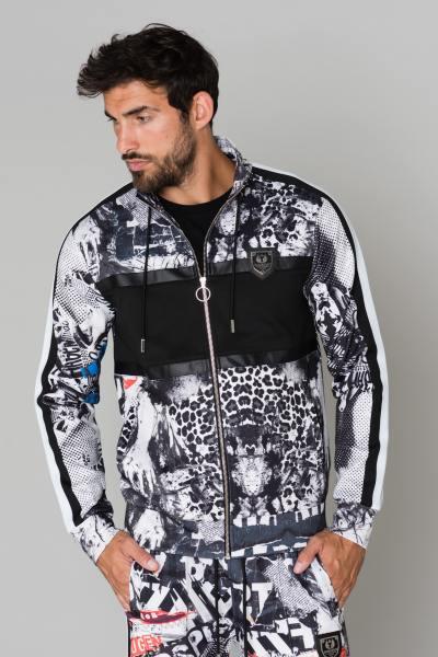 Pull/Sweatshirt Homme horspist BOGOTA WORKOUT