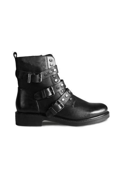 Chaussures Femme Les Tropéziennes de M Belarbi LALOU NOIR