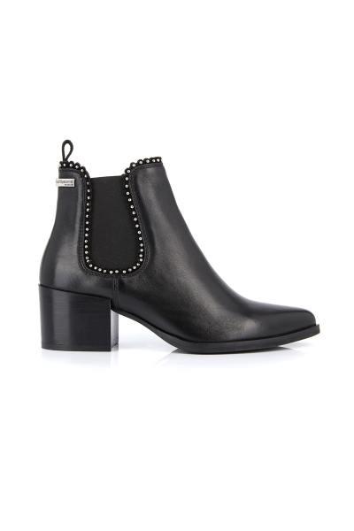 Chaussures Femme Les Tropéziennes de M Belarbi KATOU NOIR