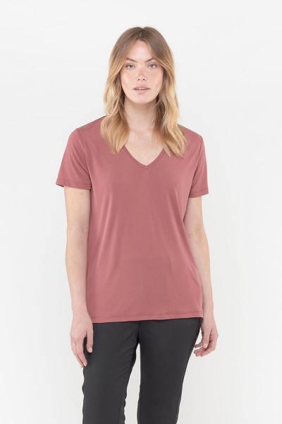 Tee Shirt Femme Le temps des Cerises LOLA TERRA