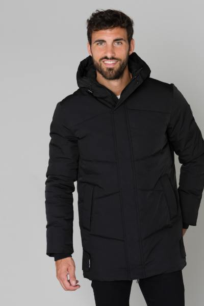 Veste Homme Redskins OCTOBER TANOW BLACK