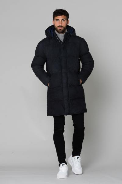Veste Homme Serge Pariente HOT NAVY