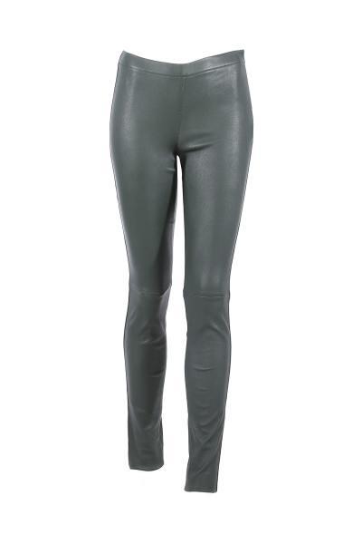 Pantalon Femme Oakwood ASTEROID VERT FONCE 523