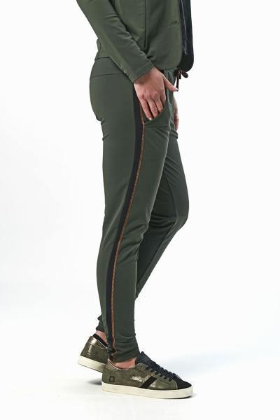 Pantalon Femme hbt PANTALON CRUZ KAKI