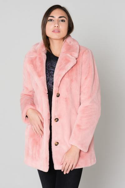 Veste Femme Oakwood USER ROSE 636