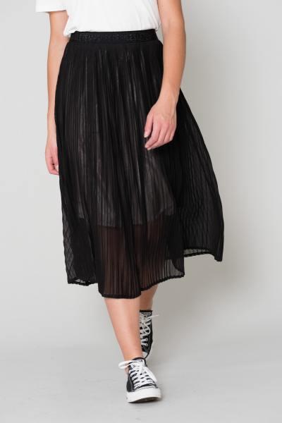Jupe/Robe Femme Le temps des Cerises JUPE F ANGELA BLACK