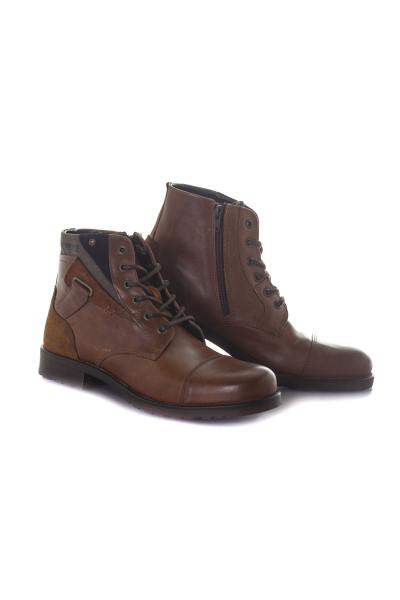 Chaussure marron homme              title=