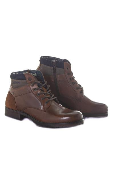 Chaussures Homme Chaussures Redskins ERABLE BRANDY MARINE