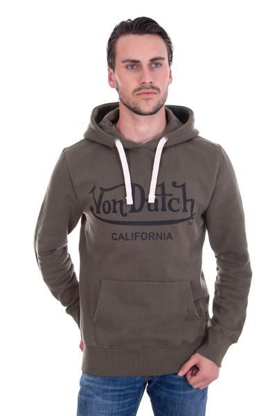 Pull/Sweatshirt Homme Von Dutch SWEAT WILS K P