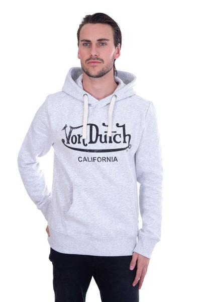 Pull/Sweatshirt Homme Von Dutch SWEAT WILS LG P