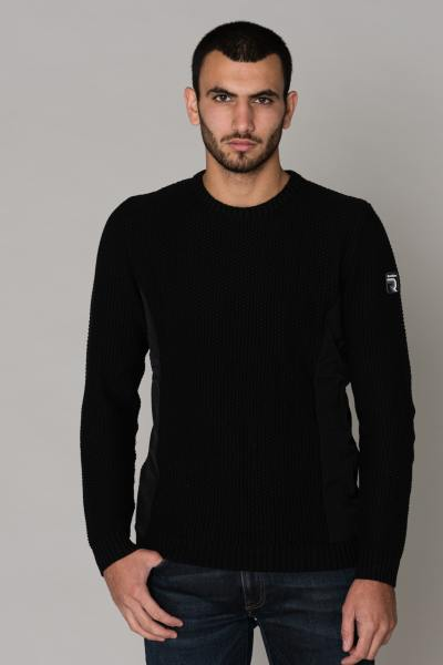 Pull/Sweatshirt Homme Redskins MIRA WALLY BLACK BLACK