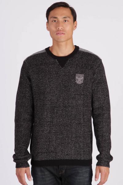 Pull/Sweatshirt Homme Kaporal GREG BLACK