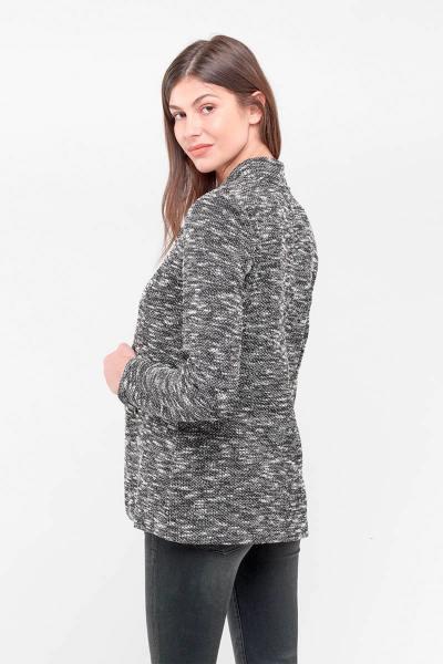 Veste femme coton polyester              title=