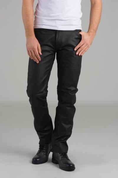 Pantalon Homme Last Rebels PANTALON NORMAL SKIPPER HUILE