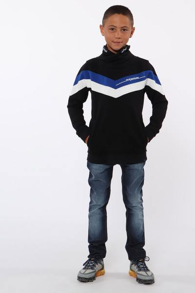 kind Pullover/sweatshirt kaporal BATUM BLACK              title=
