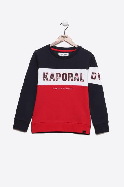 kind Pullover/sweatshirt kaporal BARRY NAVY              title=