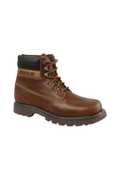 Chaussures homme marron              title=