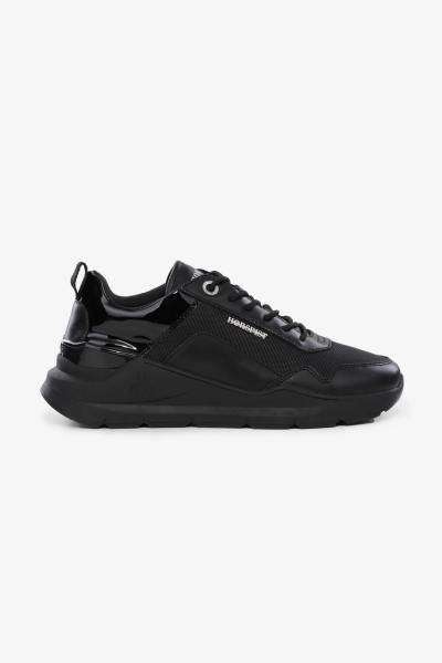 Sneakers noires v2              title=