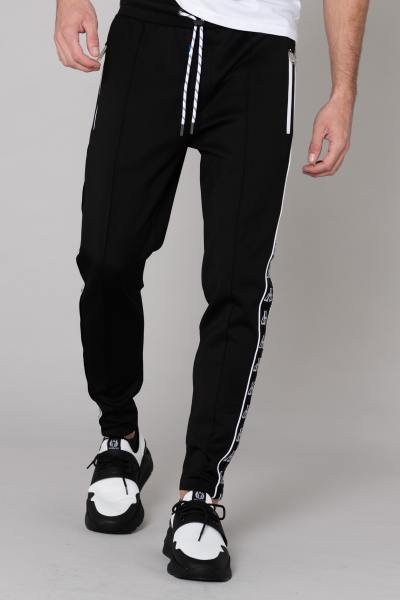 Pantalon Homme horspist BLONDY BLACK