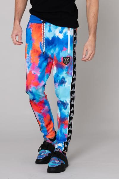 Pantalon Homme horspist POWER BLUE TYE