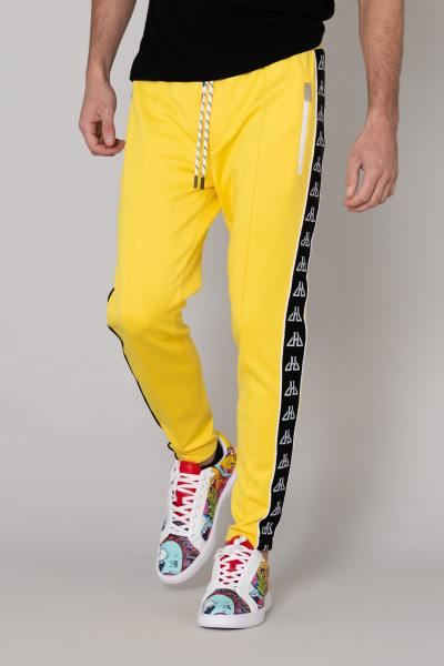 herren Hose horspist BLONDY YELLOW              title=