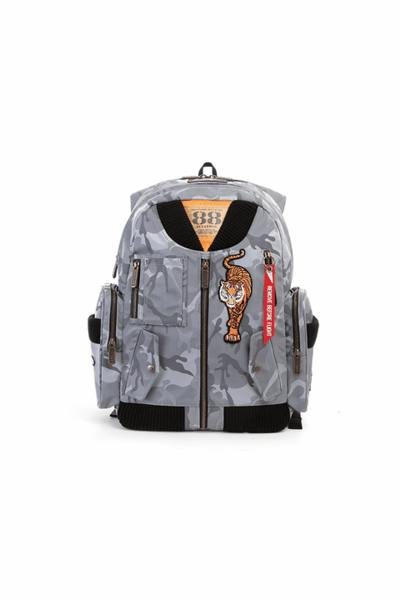 Sacs Mixte 88 aviation STEALTH BACKPACK 19GC5504