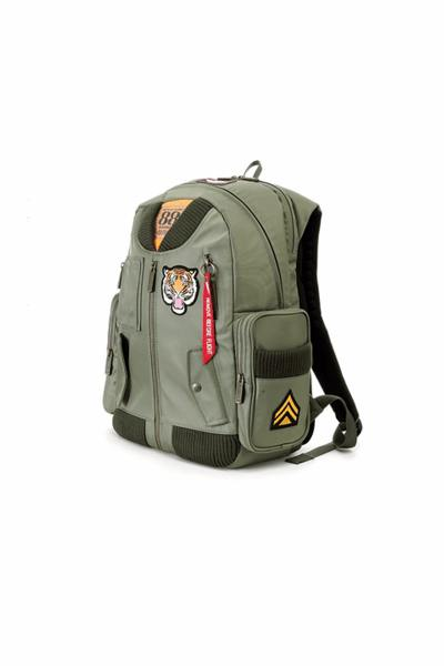 Sacs Homme 88 aviation HELLCAT BACKPACK 19GR5501