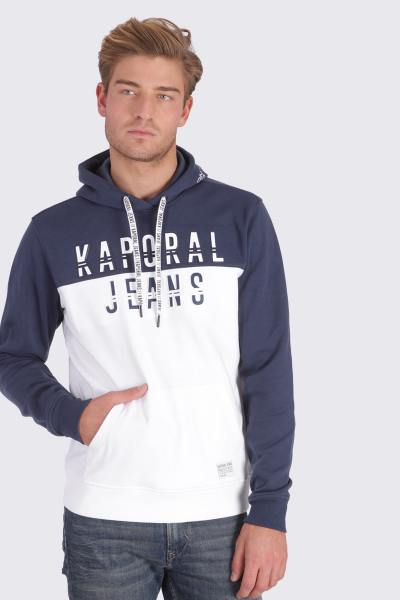 Pull/Sweatshirt Homme Kaporal TOSCA WHITE