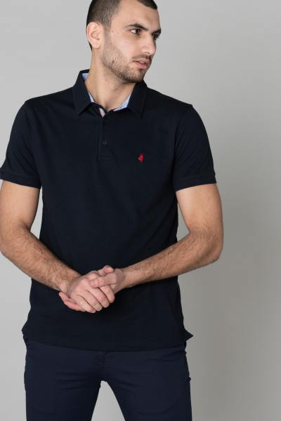 Polo Homme MCS POLO C001 752