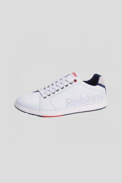 Chaussures Homme Chaussures Redskins VIZE BLANC