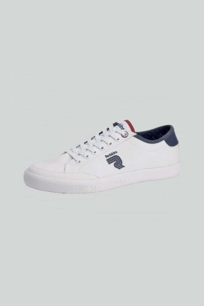 Chaussures Homme Chaussures Redskins RIGEL BLANC