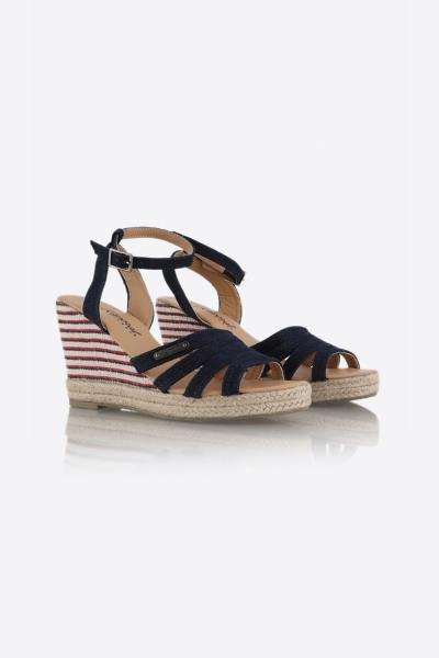 damen Schuhe kaporal shoes MONTY MARINE              title=