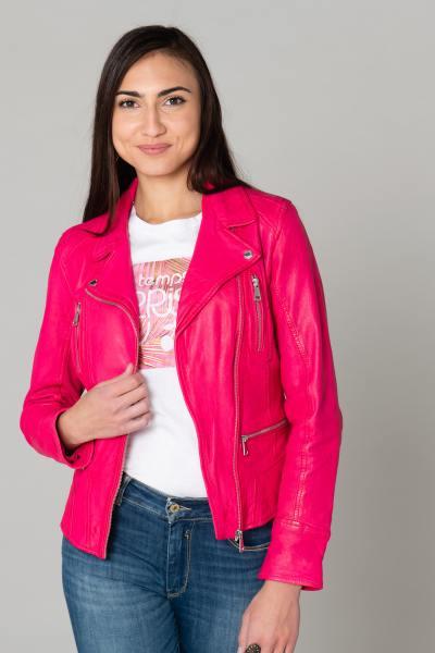 Perfecto rose fuschia femme