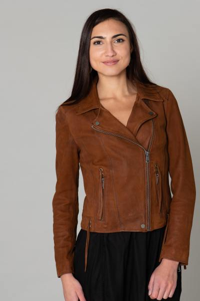 damen Jacke oakwood ANGIE WHISKY 508              title=
