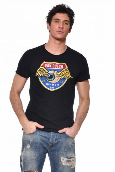 Herren T-Shirt Von Dutch              title=