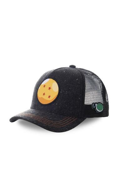 Casquette Dragon Ball boule de cristal              title=