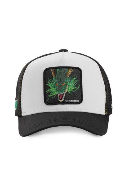 Casquette Dragon Ball Shenron              title=