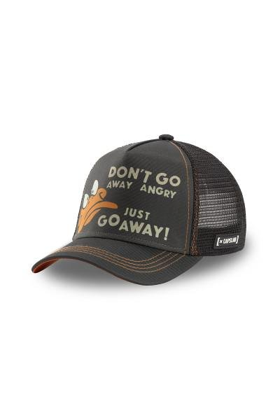 Casquette Daffy Duck anthracite              title=