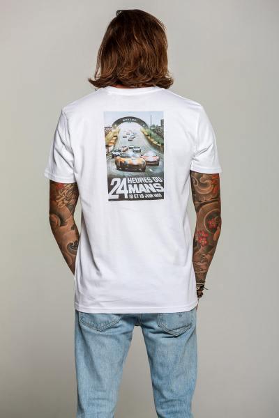 24h du Mans T-Shirt für Männer              title=