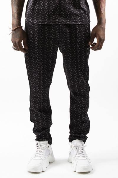 Pantalon de survêtement imprimé motif              title=